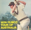 The 1974/75 Ashes series in Australia was played over six Test matches. Australia  led by Ian Chappell won the series 4–1 and