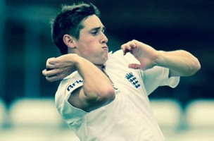 Woakes, Chris R