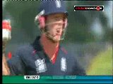 England crush Aussies, win its first ever cup: AUS v ENG (ICC T20 Final WC #27, Barbados)