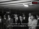 1955: Australia in historic tour to West Indies