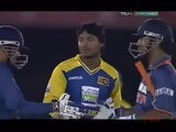 Spot fixing concern: Why did Sanga order no ball?