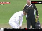 Boucher forced to quit cricket after severe eye  injury