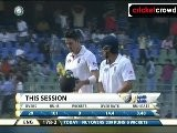 Cook and KP resist spinners, rescue England: 2nd Test, Day 2 (Mumbai)