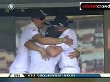 England defeat spineless India, go 2-1 up: 3rd Test, Day 5 (Kolkata)