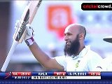 Amla century powers South Africa to 325-4: 2nd Test, Day 1 (St Georges)