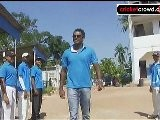 Angelo Mathews: from family academy to captain