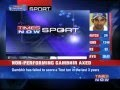 Recalled Harbhajan: Opportunity to be a hero