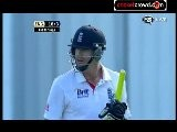 England rocked by early wickets: 1st Test, Day 2 (Dunedin) - 1 of 2