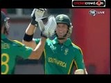 Ingram ton leads to crushing win: 1st ODI (Bloemfontein)