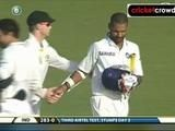 Analysis: Aussies bruised and battered after dream Dhawan knock (Mohali)
