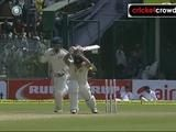 What, am I bowled? Ashwin doosra bamboozles Mitch  (Delhi)