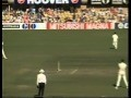 David Gower Century vs Australia at SCG 1990 / 1991