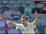 Lightning Boult stuns England, NZ sniff win: 3rd Test, Day 3 (Auckland)