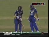 Bright Lankan start cut short by rain: 2nd ODI (Hambantota)