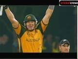2009 ICC Champions Trophy: Australia win after Watson stars again