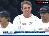 Southee and Taylor give NZ upper hand: 1st Test, Day 2 (Lords)