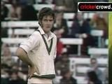 1972: Bob Massie on his 16 wicket dream debut (Lords)