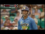 Yuvraj and Laxman tons in vain as Aussies scrape home (2004)