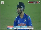 Kohli blasts India into final: 2014 T20 Semi IND v RSA (Mirpur)