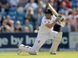 Root & Anderson record stand rescues England: 1st Test, D4 (Trent Bridge)