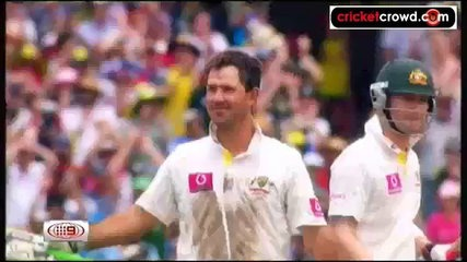 Ponting career highlights: Bourbon Steak bustup to Captain