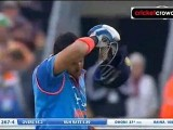 Raina century delivers long-awaited win: 2nd ODI (Cardiff)