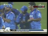 India win after Shami triggers Windies collapse: 2nd ODI (Delhi)