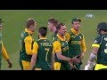 Smith century powers Aussie series win: 4th ODI (MCG)