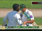 Hafeez century has Pakistan in charge: 3rd Test, Day 1 (Sharjah)