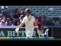 Warner smacks ton, India hit back late: 1st Test, Day 1 (Adelaide)