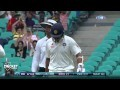 Vijay helps India hold out for tense draw: 4th Test, Day 5 (SCG)