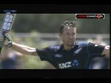 Ronchi, Elliott smash records, crush sorry SL: 5th ODI (Dunedin)