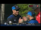 Allround Anderson sinks SL: 6th ODI (Dunedin)