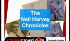 Neil Harvey: A Profile