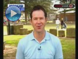 Ponting on fitness for Indian tour, Symo issues, Lee return