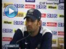 Dhoni: We are not complacent