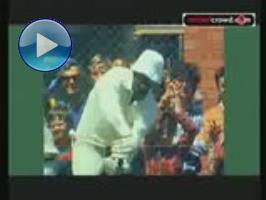 Lillle & Thommo crush Windies, crowned champions (1975/76)