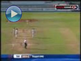 Kallis|AB fightback as Aussies scent victory: 2nd Test, Day 4 (Durban) - Part 2 of 2
