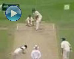 Andrew Symonds rescues career with 156 (2006)