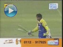Vettori denies Lankans after Dilshan blitz: 1st T20 (RPS) - Part 2 of 2
