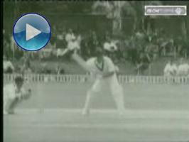 South Africa thrash Aussies in 4-0 cleansweep (1970)