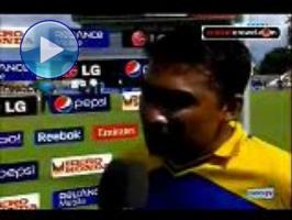 Mahela shines again as Lankans hammer West Indies: WIN v SRL (ICC T20 WC #16, Barbados)