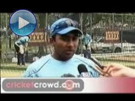 Mahela: Murali OK with Aussie crowd taunts