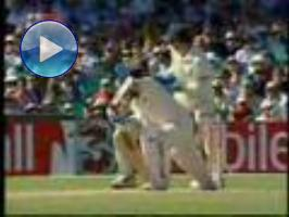 Sachin: 241 Not Out (Sydney, 2004) & match highlights