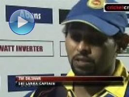 Dilshan on match winning century: I am really satisfied (Pallekelle)