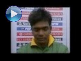 Bangladesh stun red hot Pakistan (1999)