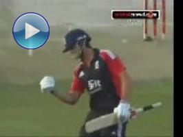 Cook and Finn repeat dose as England go up 2-0: 2nd ODI (Dubai)