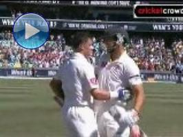 Aussie whitewash SL 3-0, Hussey bows out: 3rd Test, Day 4 (SCG) - 2 of 2