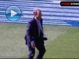 Funny on camera: Ian Healy tops most embarrassing moments
