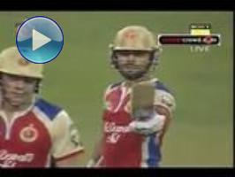 Kohli and Zaheer keep Challengers in the hunt: 2013 IPL #70 (Bangalore)